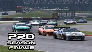 Season 4 Final Silverstone Intl.  #Scottmik