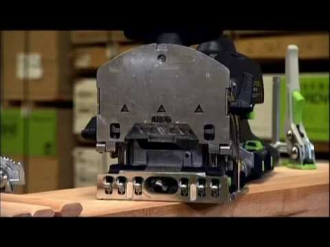 woodworking - http://microjig.com/products/grr-ripper/index.shtml Check out the coolest tools in woodworking! Chris Grundy and his tool experts show off: The GRR-RIPPER by...