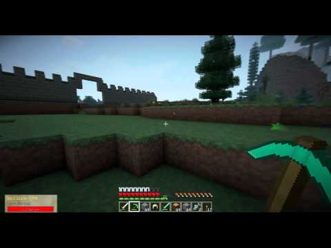 Minecraft Let's Play Серия #21 [GentleHint]