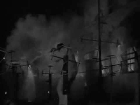 0 The Bribe (1949): Too late the fireworks