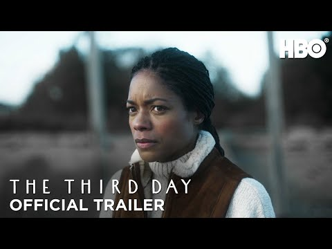 THE THIRD DAY (2020) • Official Series Trailer | HBO & HBO Max • Cinetext📲