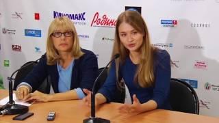 Эхо Казанского международного фестиваля мусульманского кино-2017