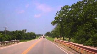 Stroud (OK) United States  city pictures gallery : Route 66: Stroud OK to Elk City OK - Part 5