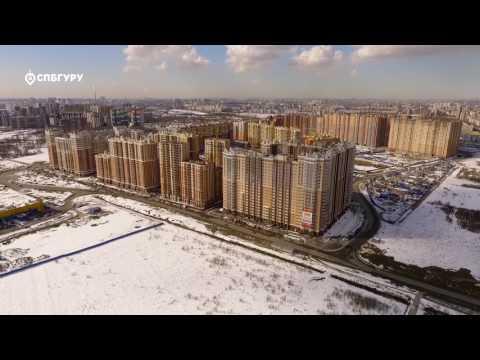 """Квартиры в ЖК """"Капитал"""" в (СПБ), Всеволожский район"""