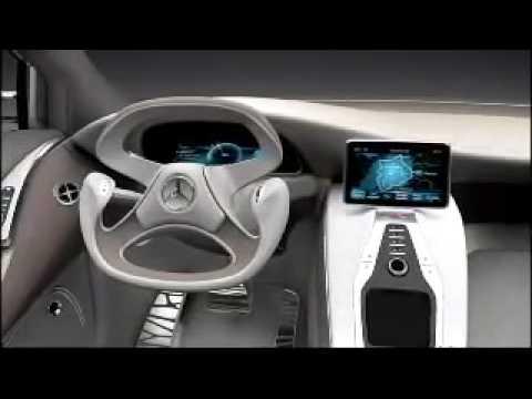 Mercedes-Benz  Mercedes-Benz F800 Style Concept
