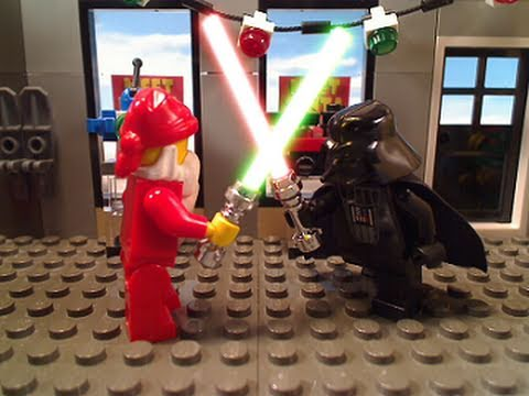Lego Star Wars – Christmas Special 3