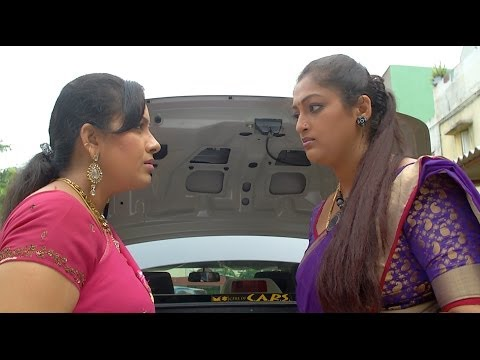 160 - Deivamagal Episode 160, Tamil Serial, SUN TV Produced by - Vikatan Televistas Pvt. Ltd., Chennai, INDIA. Vinodhini brainwashes Dharani 00:06 Prakash and Dhar...