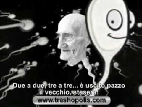 La sfaccimma di Zio Peppe