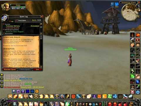 ZF Run Zul'Farrak wow vanilla emerald dream private server [7/7]