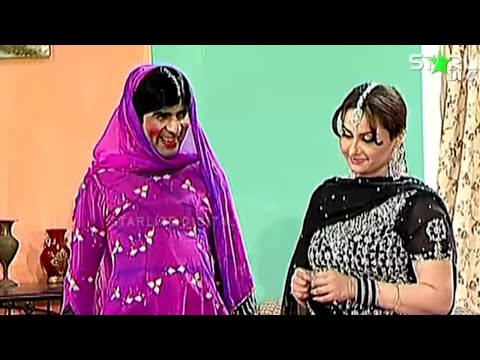 Video Hussan Meri Majbori Nargis New Pakistani Stage Drama Full Comedy Funny Play download in MP3, 3GP, MP4, WEBM, AVI, FLV January 2017