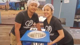 Gospel Hmong Baptist Church FMSC Eagan 2016