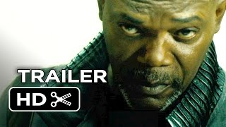 Nonton Kite Official Trailer #1 (2014) - Samuel L. Jackson Movie HD Film Subtitle Indonesia Streaming Movie Download