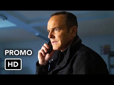 Marvel's Agents of S.H.I.E.L.D. 4.14 (Preview)