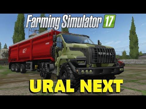 URAL NEXT Mining v1.0