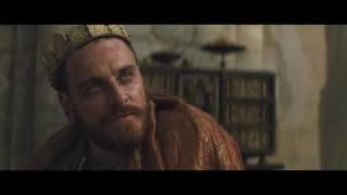 Life's but a walking shadow - Macbeth (2015)