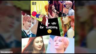 My favorite bias from each group, NCT Taeyong and Red Velvet Joy in one frame is the best moments this month. Welcome to ...