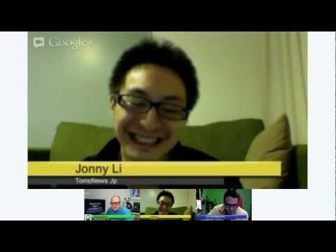 NMATV - Check out TomoNewsJP, from the Taiwanese News Animators at NMATV http://www.youtube.com/tomonewsjp And meet Jonny Li! https://twitter.com/jonnyli And while y...