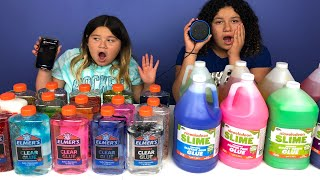 Video SIRI VS ALEXA PICKS MY SLIME INGREDIENTS MP3, 3GP, MP4, WEBM, AVI, FLV Juni 2019