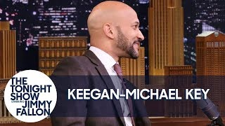 Keegan-Michael Key Ad-Libbed Camp Winnipesaukee with Justin Timberlake and Billy Crystal