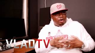 "E-40: ""I Don't Like When Artists Steal My Funk"""