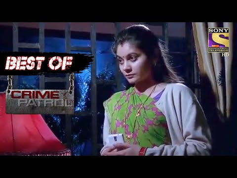 Best Of Crime Patrol - Hidden Motive - Full Episode
