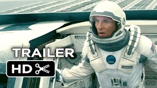 Nonton Interstellar Official Trailer  2  2014    Matthew Mcconaughey  Christopher Nolan Sci Fi Movie Hd Film Subtitle Indonesia Streaming Movie Download
