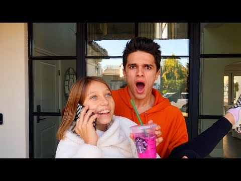 LITTLE KIDS NOWADAYS!! | Brent Rivera