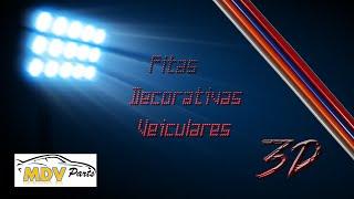 Nonton Fita Decorativa Veicular 3d   Friso Carro Tuning 3m Com Primer Film Subtitle Indonesia Streaming Movie Download