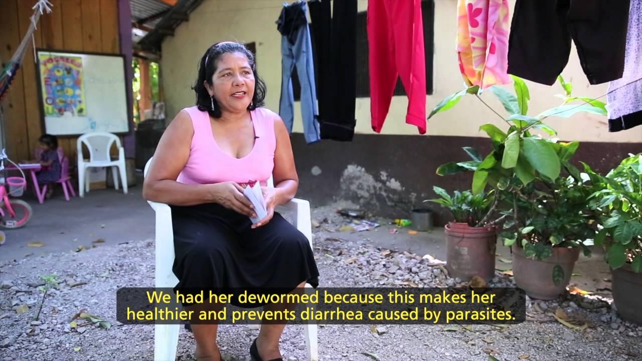 Honduras: deworming ...