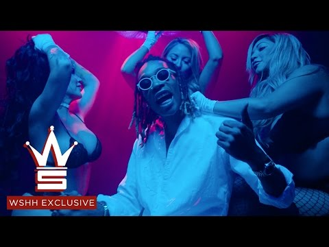 Wiz Khalifa Ft. Juicy J & TM88  - Medication