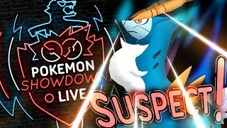 THEY SHOULDA SUSPECT TESTED COBALION! Mamoswine Suspect Test #3 Pokemon Sword and Shield! by PokeaimMD