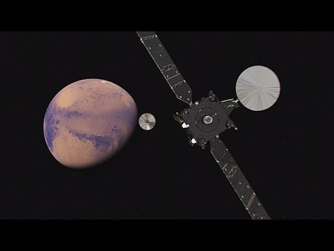 ExoMars: Αναζητώντας ζωή στον πλανήτη Άρη – science