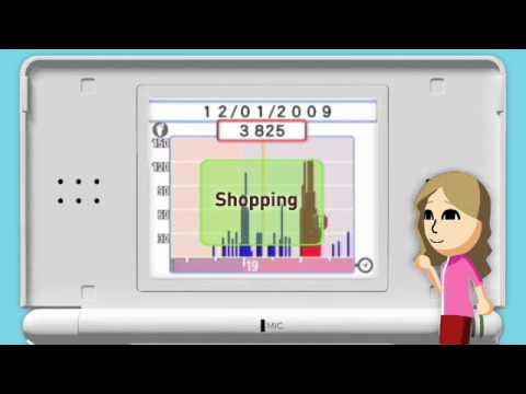 Marche avec moi - Nintendo DS