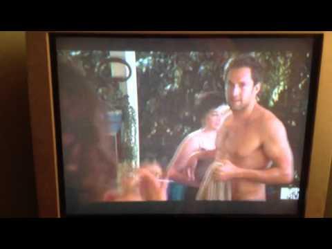 Nikki DeLoach / Lacey Hamilton in a Bikini!