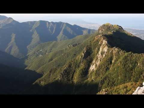 Landschaft und Umgebung – The Environs Das Campo dell Altissimo in der Toskana