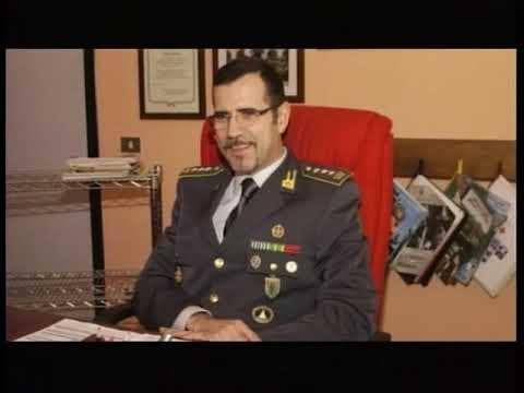 IMPERIA : CAMBIO AL VERTICE DELLA GUARDIA DI FINANZA