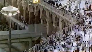 صلاة عيد الأضحى 1435ﻫـ - المسجد الحرام | الشيخ أ.د. سعود الشريم