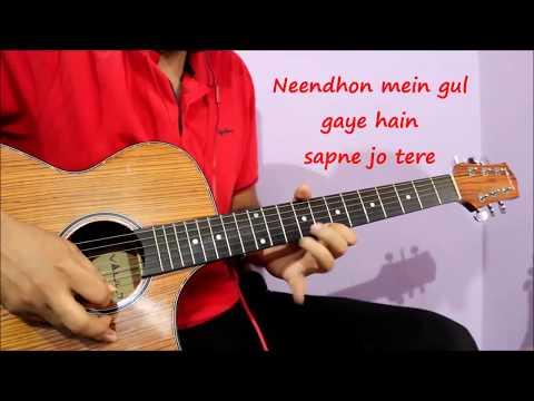 Video Tere Mast Mast Do Nain  - Easy Guitar Tabs & Chords Lesson | Dabaang download in MP3, 3GP, MP4, WEBM, AVI, FLV January 2017