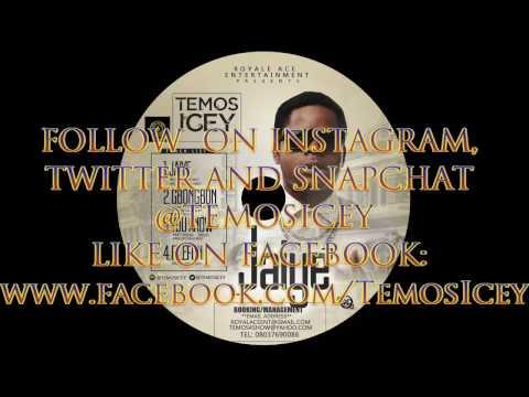 TEMOS ICEY- JAIYE (LYRICS VIDEO)