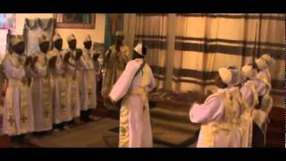 Ethiopian Orthodox Tewahedo Church In Kenya