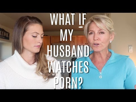 VICTORY FROM PORNOGRAPHY // WHAT TO DO IF MY HUSBAND IS ADDICTED TO PORN