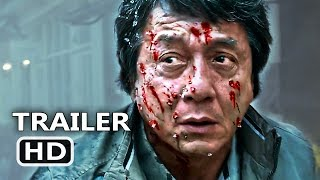 Video THE FOREIGNER Official Trailer (2017) Jackie Chan, Pierce Brosnan Action Movie HD MP3, 3GP, MP4, WEBM, AVI, FLV Oktober 2017