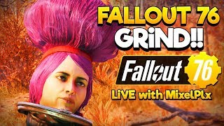 Video LAST F76 STREAM TILL NEXT WEEK!! - Exciting !schedule THIS WEEK!! - Fallout 76 LIVE 🔴 MP3, 3GP, MP4, WEBM, AVI, FLV Januari 2019
