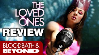 Nonton The Loved Ones  2009    Movie Review Film Subtitle Indonesia Streaming Movie Download