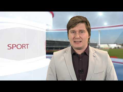 TVS: Sport 17. 9. 2018