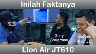 Download Video FAKTA mengenai Lion Air JT610 MP3 3GP MP4
