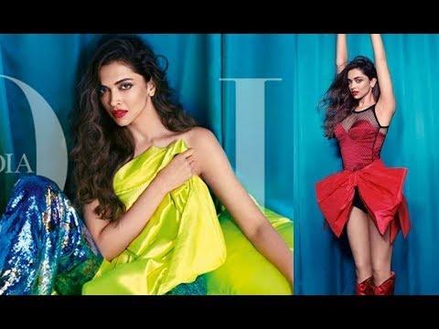 Video Deepika Padukone On VOGUE Cover February 2018 download in MP3, 3GP, MP4, WEBM, AVI, FLV January 2017