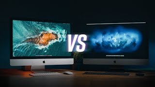 iMac Pro vs 5K iMac: Worth the Price?
