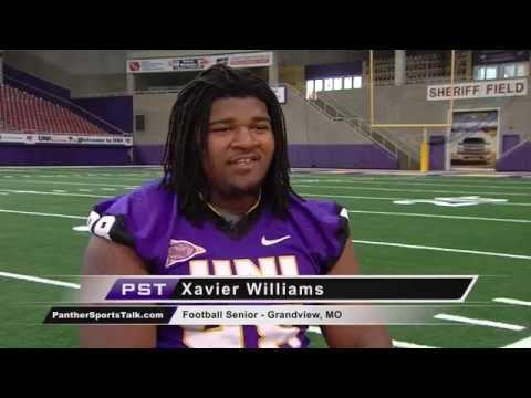 Xavier Williams Tribute 9/15/2014 video.