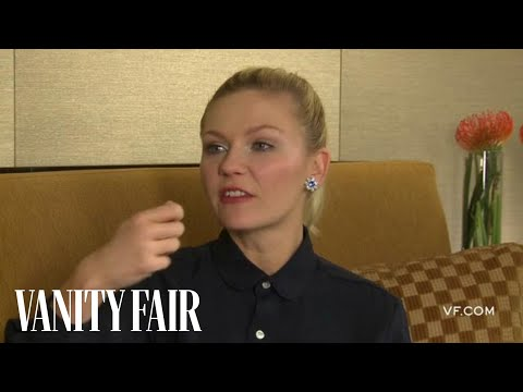 Kirsten Dunst - Each year, actors and auteurs head north for the Toronto International Film Festival. Vanity Fair Senior West Coast editor Krista Smith sat down with the big...